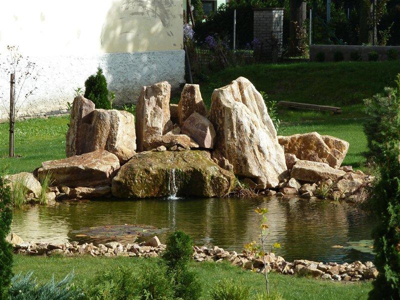 N�vrhy zahrad, realizace pl�n� i komplexn� p��e o va�i zahradu