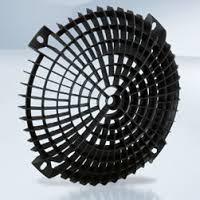 Malé řešení pro velký problém: Tlumič hluku pro malé radiální ventilátory