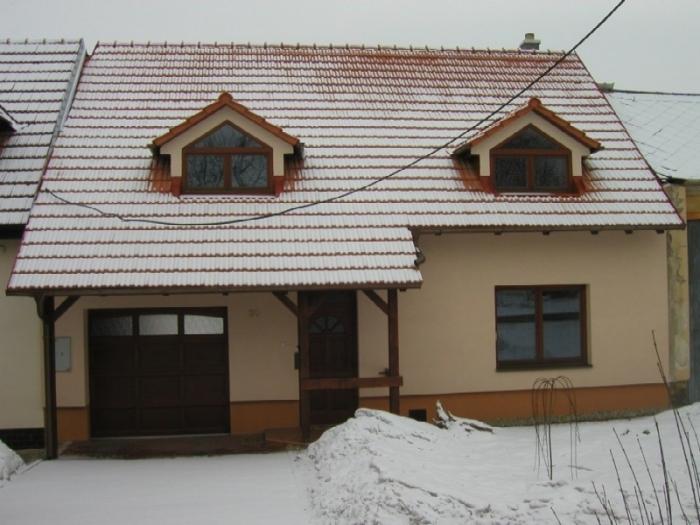 Dřevěná eurookna, schody i zimní zahrady – to vše od firmy TVT EURO-okna