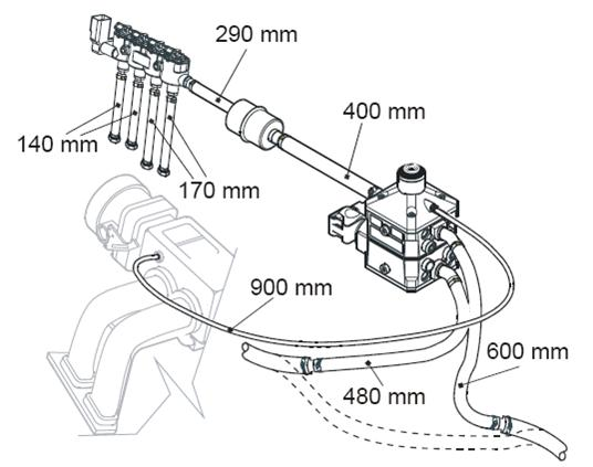 Přestavba vozidel na LPG přináší výrazné úspory