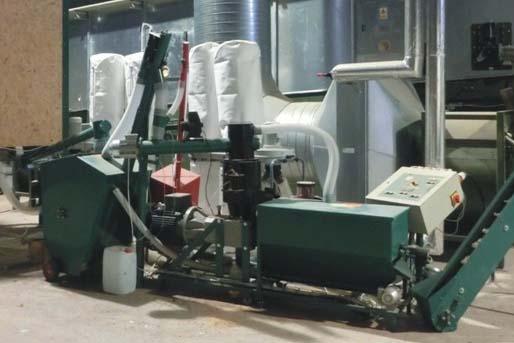 Los pellets de lúpulo facilitan considerablemente la fabricación de cerveza