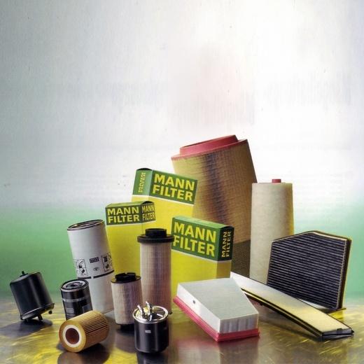 Průmyslové filtry na míru požadavkům? Zajistí KD-FILTER
