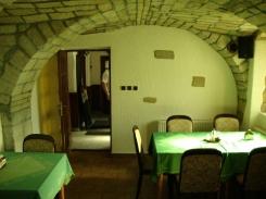 Penzion Dřevák - ubytování