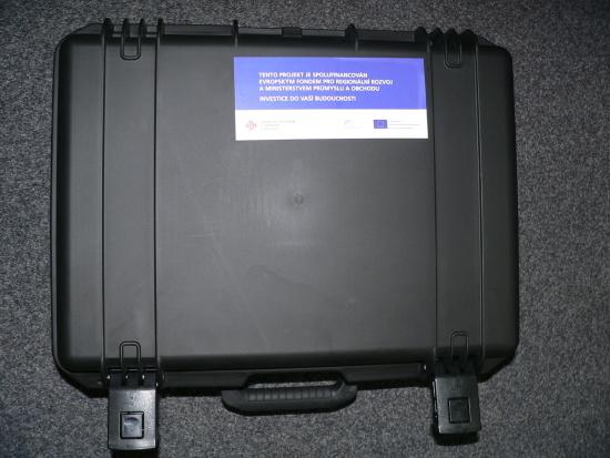 Analýza kovových materiálů a slitin pomocí spektrometru DELTA PROFESSIONAL, FERRUM s.r.o.