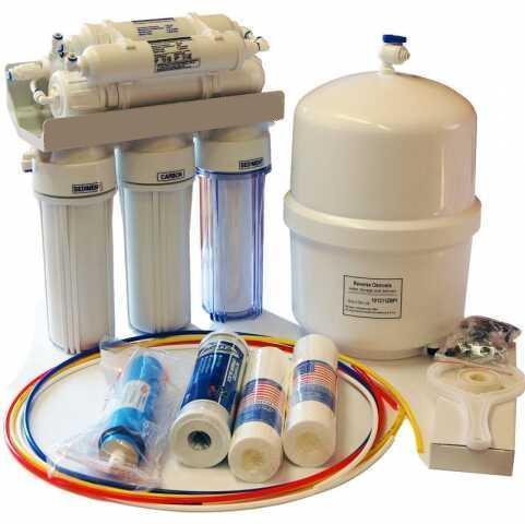 Úprava vody snadno a rychle s produkty od firmy HARSOFT