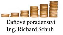 S účetnictvím a daněmi fyzických i právnických osob poradí a pomohou odborníci z firmy Ing. Richarda Schuha