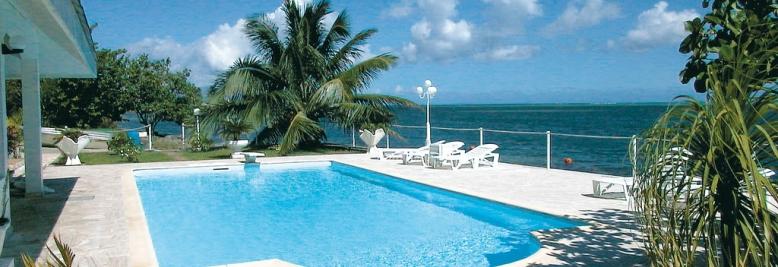 bazény s doživotní zárukou