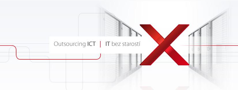 Outsourcing i další IT služby přenechte spolehlivé firmě