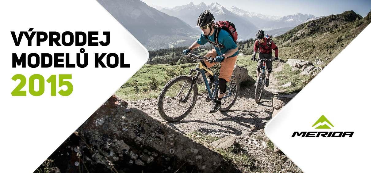 Jízdní kola, elektrokola, cykloservis, náhradní díly, cyklistické oblečení a doplňky