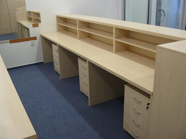 nábytek na míru a dle představ klienta