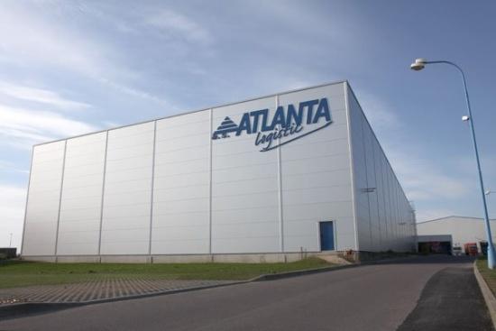 Atlanta a.s. � stavebn� spole�nost se stabiln�m postaven�m na trhu