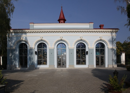 Opravy a rekonstrukce, ATLANTA, a.s., Znojmo