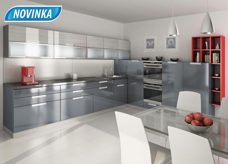 Kuchyňské studio HON – kuchyně Opava: kuchyňské linky od návrhu až po montáž
