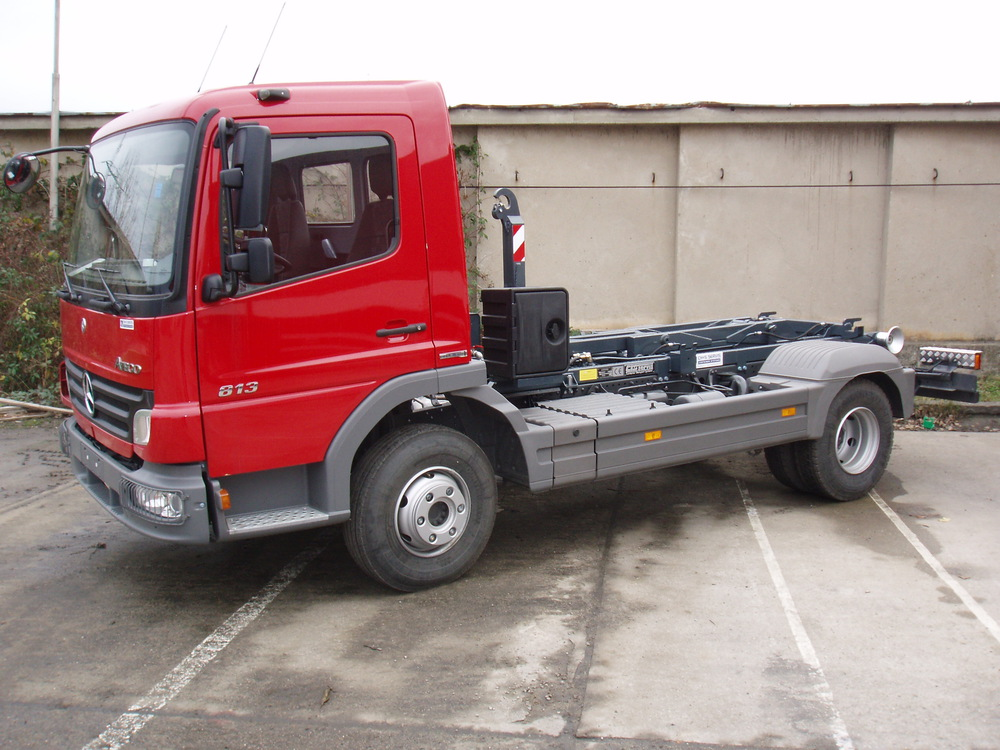 prodej i servis hydraulických zařízení