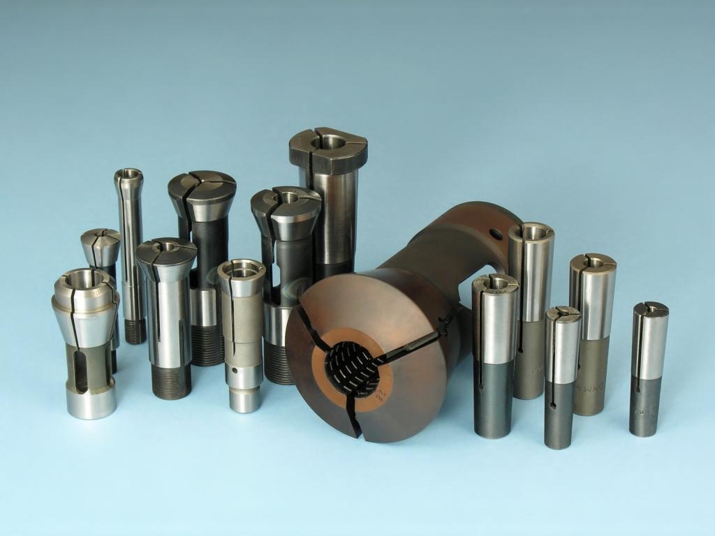 Zakázková kovovýroba nástrojů, měřidel a přesných součástek