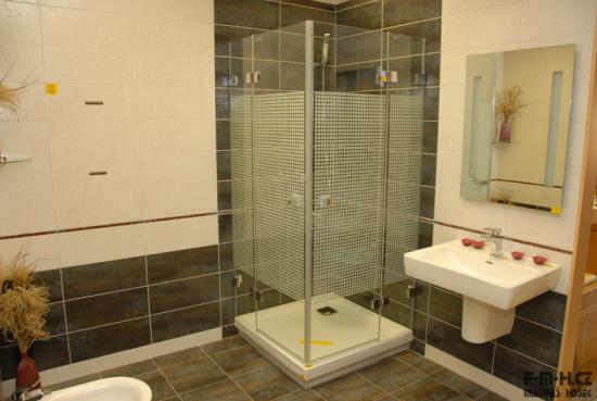 Koupelnov� studio FATO Hlav�� zajist� dokonal� prostor pro odpo�inek a regeneraci
