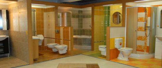 Koupelny na klíč, FATO Hlaváč, Moravský Krumlov