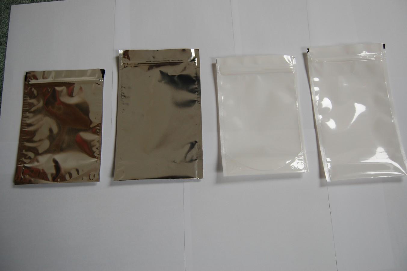 Balírny UNIMA - sáčky, obalové materiály
