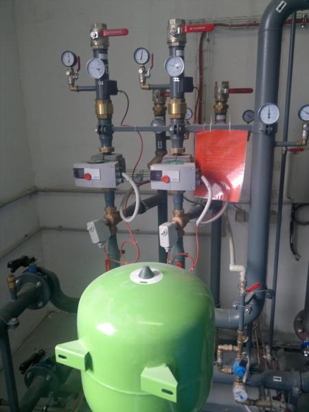 instalatérské práce, půjčovna nářadí, vodo-topo