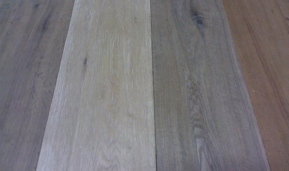 Od d�ev�n�ch podlah po PVC � to je nab�dka Jeka Interier