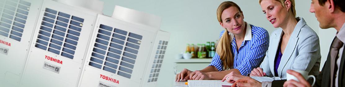 Kvalitní a úsporná klimatizace bytu i domu