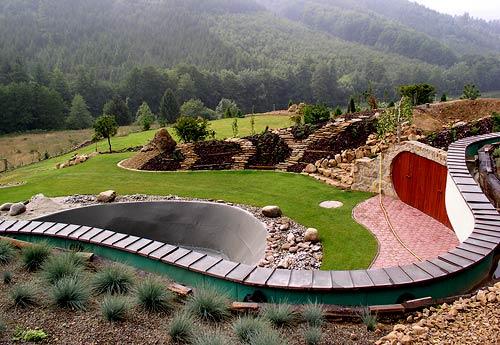GARD&N: Vkusn� realizace zahrad a ve�ejn� zelen�