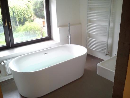 InstalaKRT se postará o rekonstrukci koupelny i instalatérské a topenářské práce na klíč