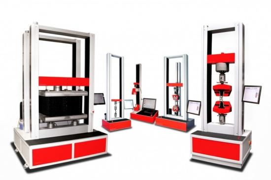 Dodávka a servis zkušebních strojů a tvrdoměrů a jejich akreditovaná kalibrace