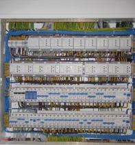 Na elektromontážní práce včetně revize od SV Elektro je spoleh