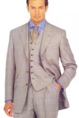 Kvalitní pánské obleky, LIPTEX TRADING s.r.o.