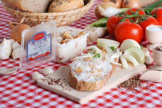 Řeznictví JANUS - maso, uzeniny, masné výrobky
