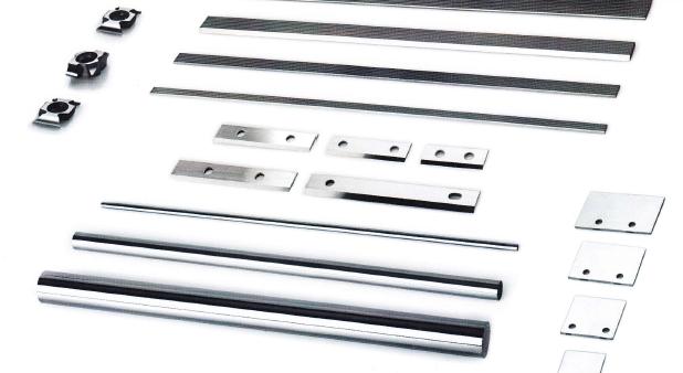 standardní i specializované nástroje