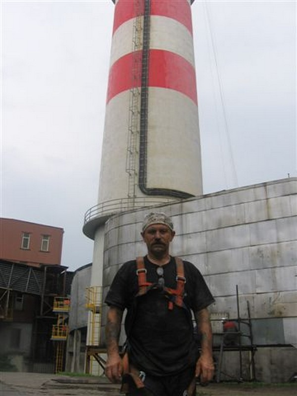 opravy i revize komínů