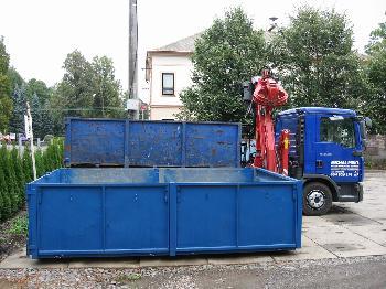 Kovo�rot Michal PIRKL: V�kup kovov�ho odpadu v�hodn�