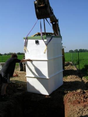 Čistička odpadních vod TOPAS přináší řadu výhod