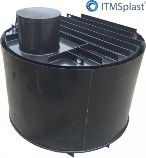 Vyberte si nejvhodnější nádrž na dešťovou vodu