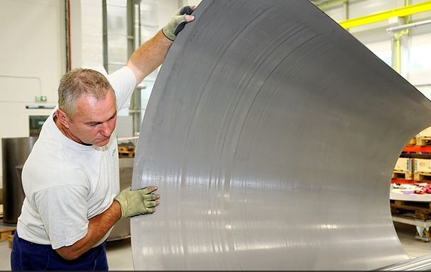 strojírenská činnost - nabídky práce