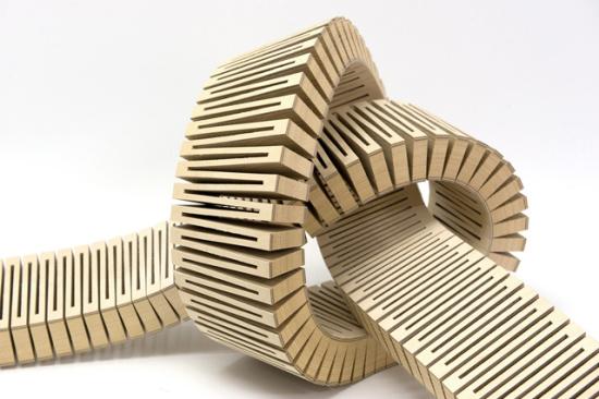 Flexibiln� designov� desky s mnoha mo�nostmi vyu�it�