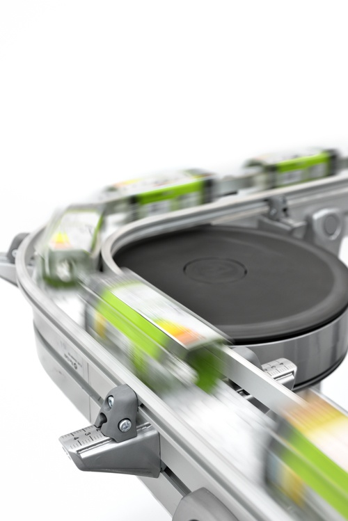 Kvalitní dopravníky -  FlexLink Systems