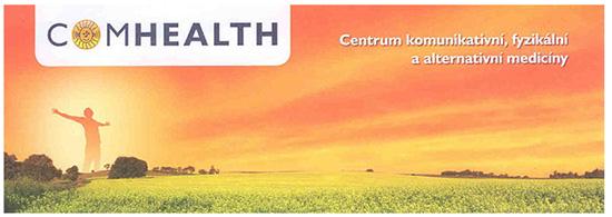 COMHEALTH, s.r.o. - poruchy hlasu, řeči a sluchu