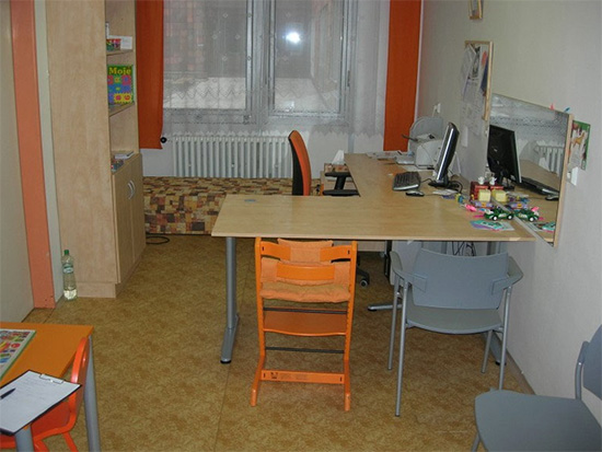 klinika COMHEALTH, s.r.o., Praha 8