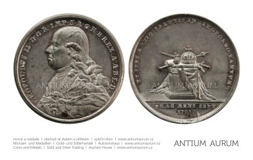 U koho realizovat výkup mincí, medailí a bankovek, aby se vám obchod vyplatil?