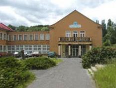 Sanatorium Meziboří