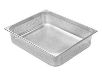 Gastro vybavení - od nerezového nábytku až po roboty a fritézy
