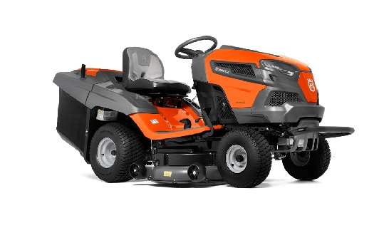 traktor Husqvarna - Gardentech