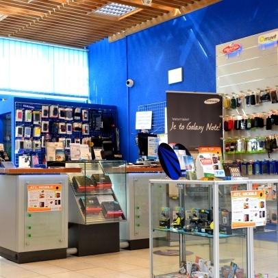 opravy a servis mobilních telefonů