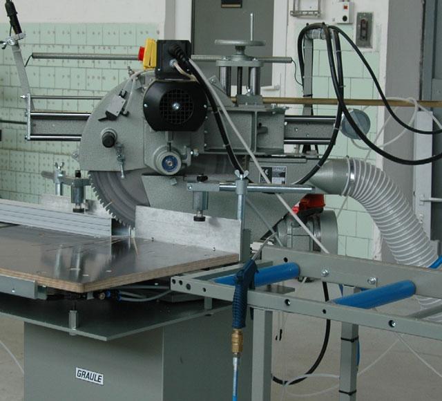 výroba hliníkových oken