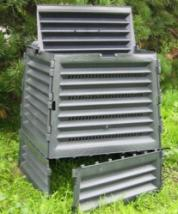 Chcete lehce  vym�nit nevzhlednou kupu  odpadk� za kvalitn� kompost z kompost�ru?