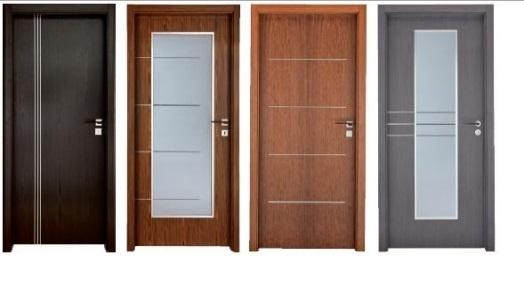 Dveře, zárubně i podlahy pro vaše stylové bydlení