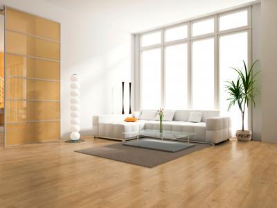 Podlahy různých barev a povrchových úprav vyrábí firma VAPTOS.